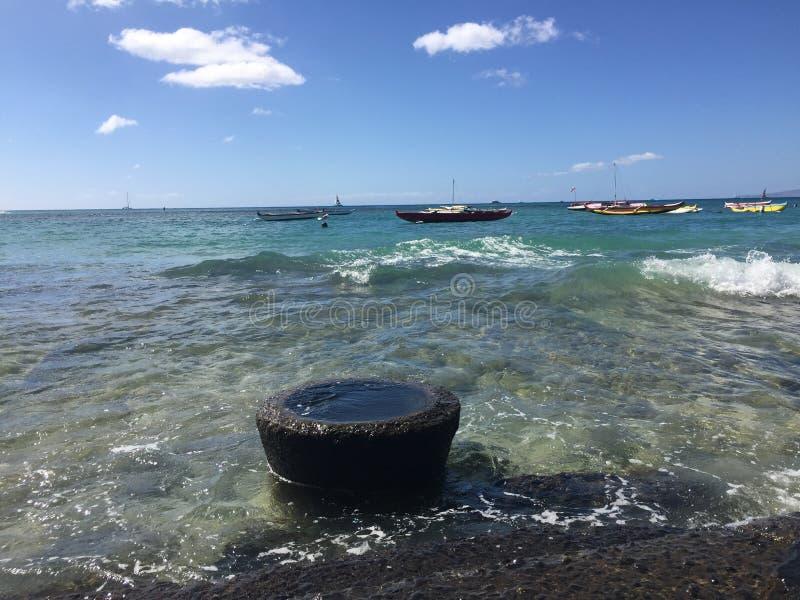 Oceaan royalty-vrije stock afbeeldingen