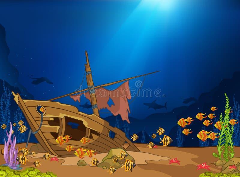 Oceaan OnderwaterWereld