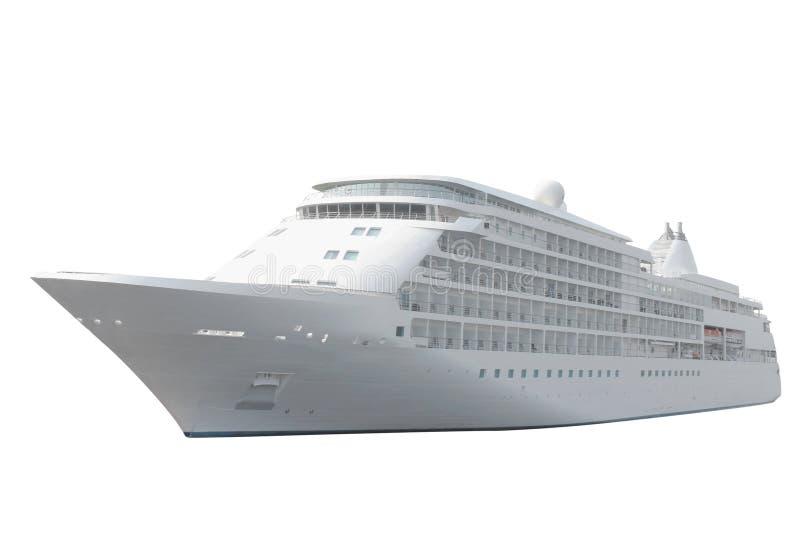 Oceaan schip stock foto