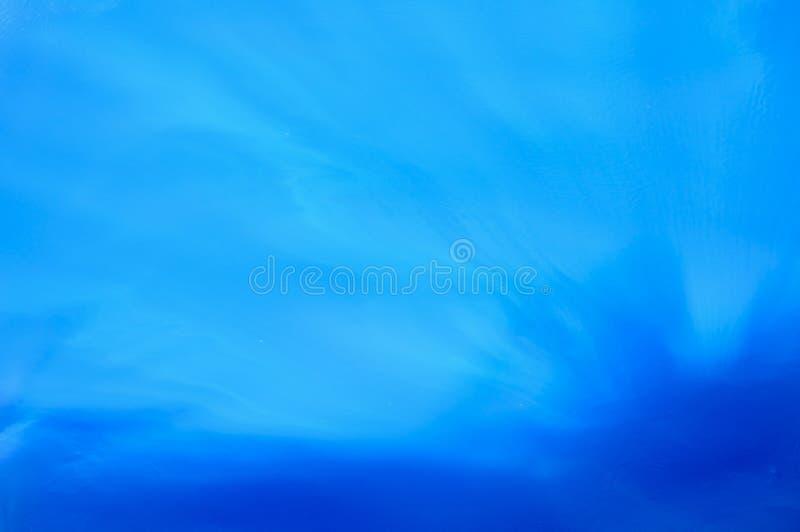 Oceaan waterspiegel royalty-vrije stock afbeeldingen