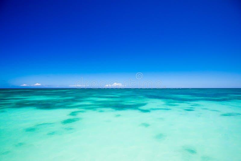 Oceaanmening royalty-vrije stock fotografie