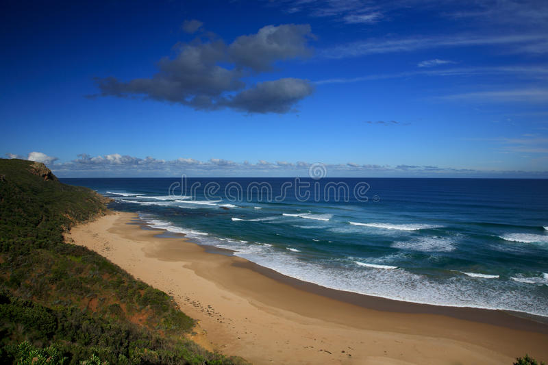 Download Ocean stock image. Image of golden, holiday, hill, eroded - 14181695