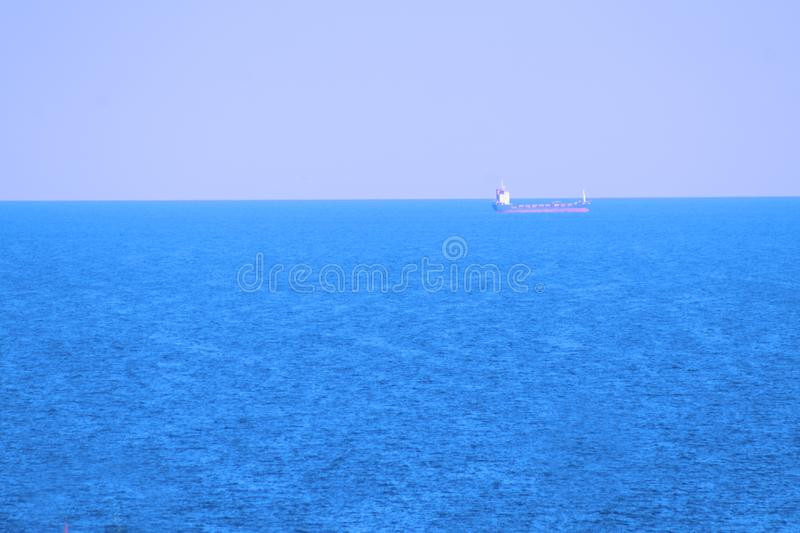 Ocean royalty free stock photo