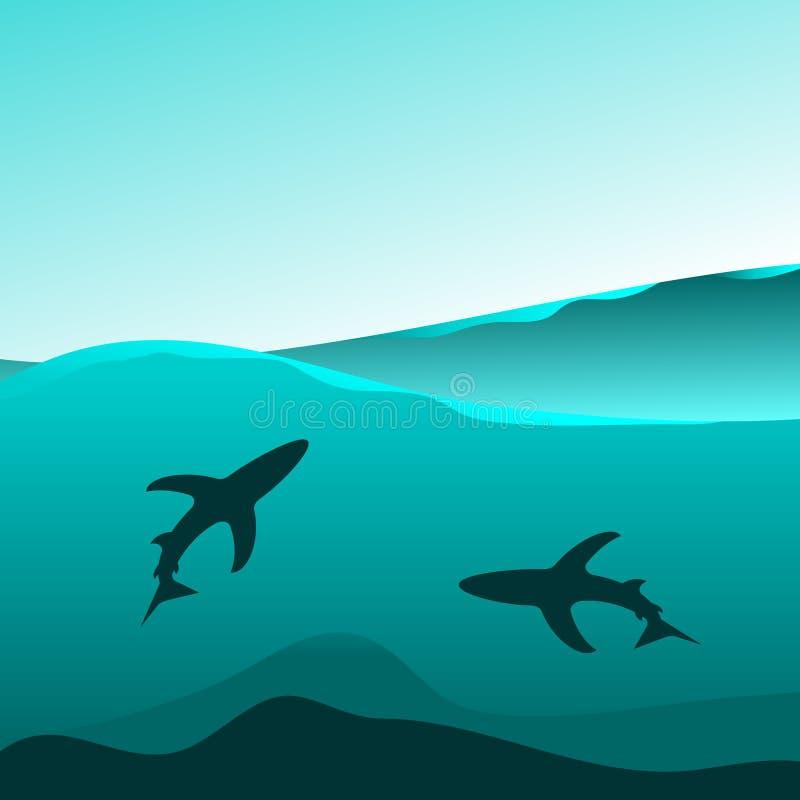 Free Ocean. Royalty Free Stock Photo - 55908105