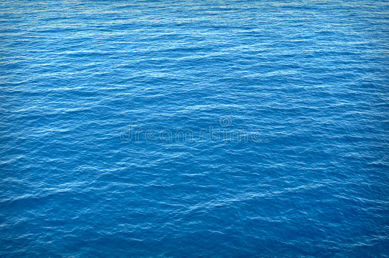 Ocean Background royalty free stock image