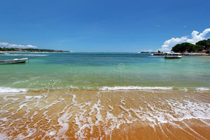 The ocean stock photo
