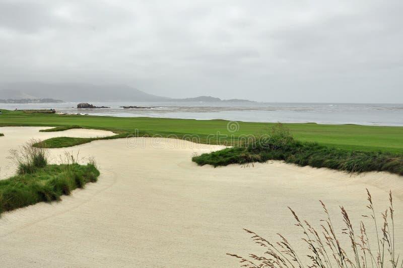 Download Ocean Bunker stock image. Image of tournament, bunker - 14829259
