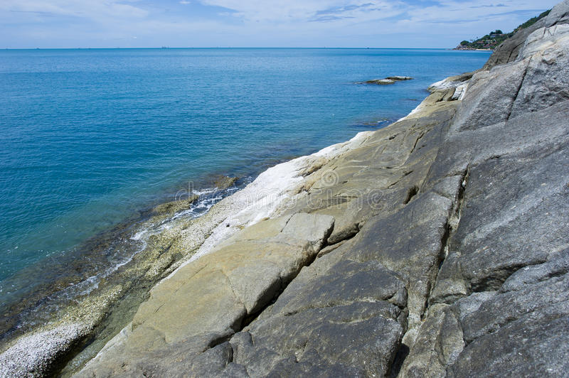 Download Ocean Cliff stock image. Image of water, scenics, vacation - 19806481
