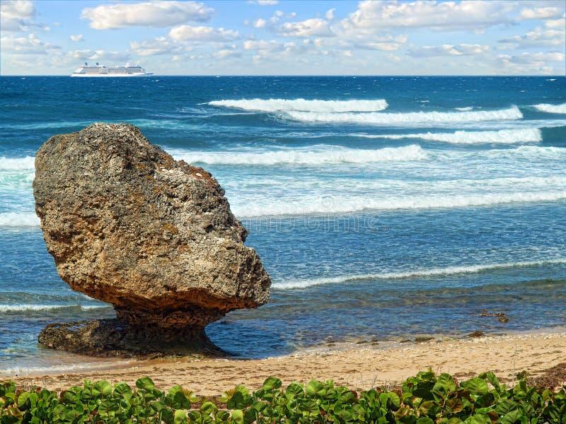 Download Ocean coast stock photo. Image of seaside, majestic, rock - 24504636