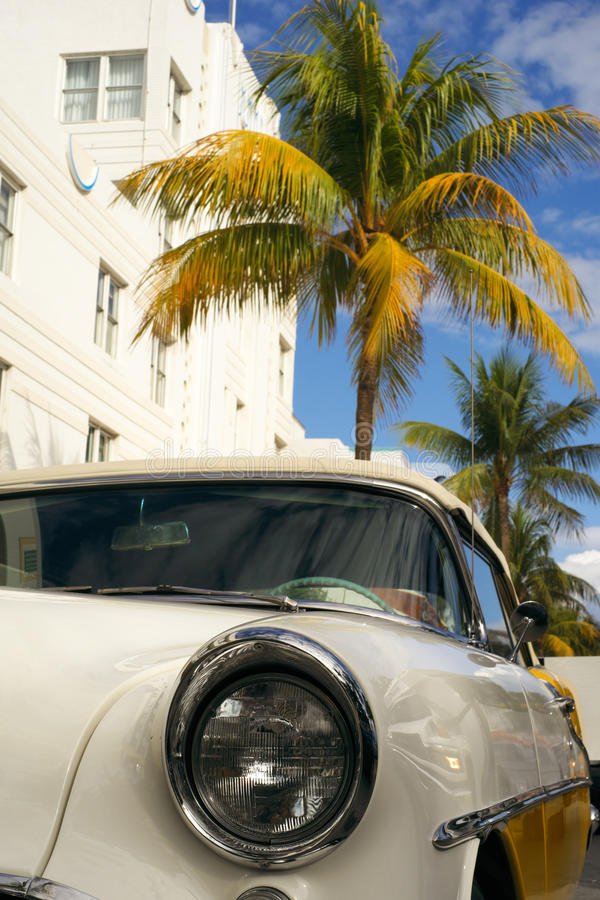 Download Ocean Drive stock image. Image of architecture, destination - 28714801