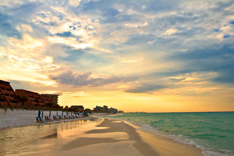 Download Ocean landscape stock image. Image of lagoon, color, sunshine - 12506177
