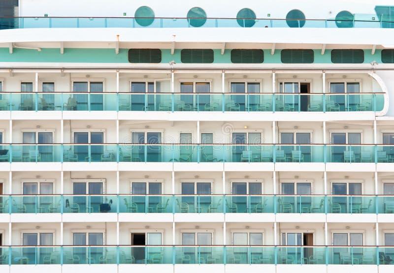 Download Ocean Liner Cabins Background Stock Photo - Image: 23153350