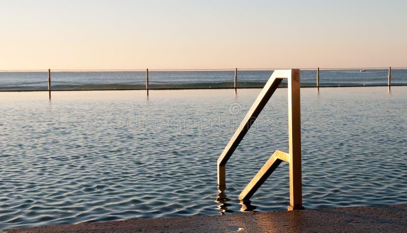 Download Ocean Pool stock image. Image of swim, fitness, australia - 33312021