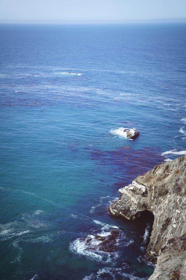 Ocean rafa fotografia royalty free