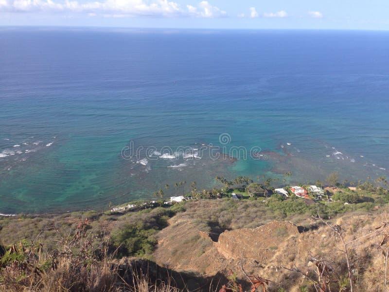 Ocean reef stock photography