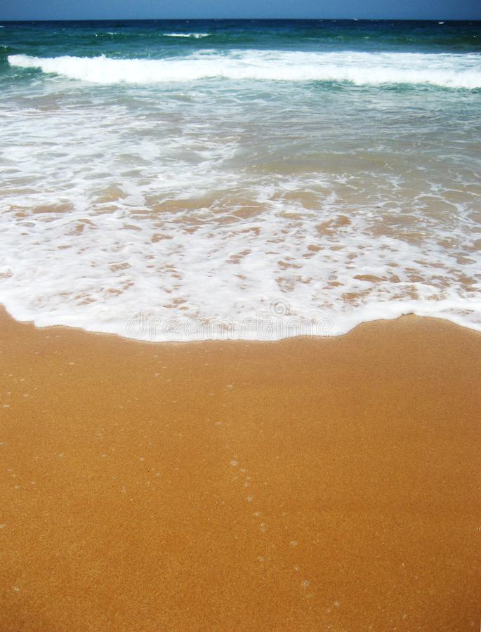 Ocean Scenic stock photography