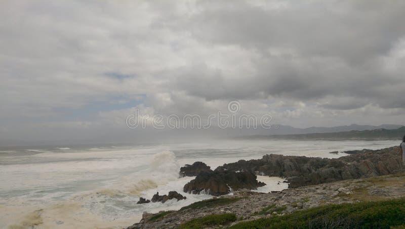 Ocean 1 stock image