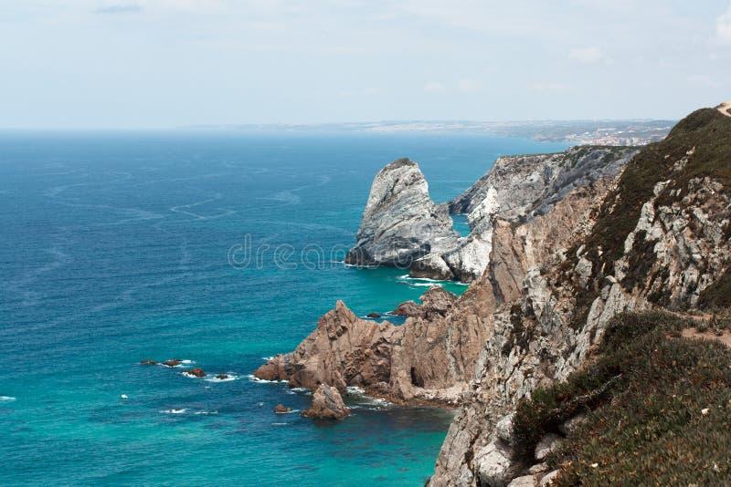 Ocean summer vacation royalty free stock photo