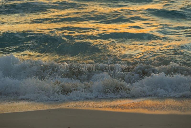 Download Ocean Sunrise stock image. Image of light, clouds, dawn - 35820247