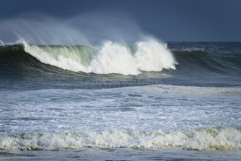 Ocean Surf Stock Photos