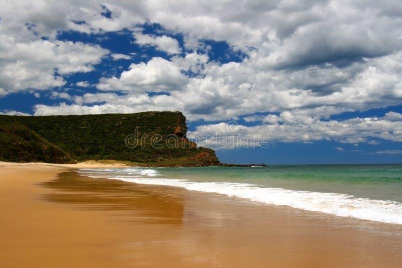 Ocean veiw stock photo
