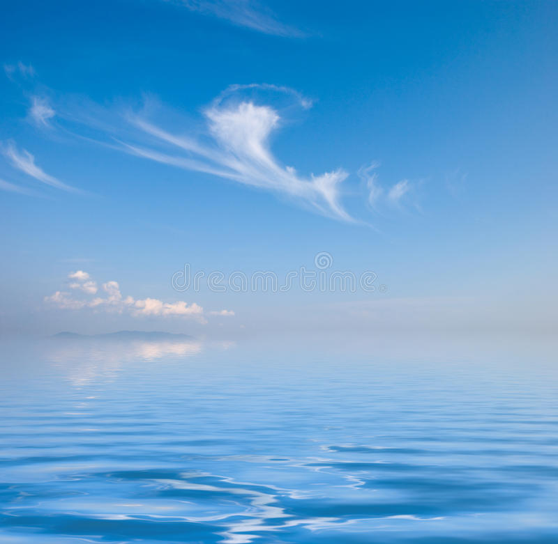 Download Ocean view stock image. Image of concept, background - 11455331
