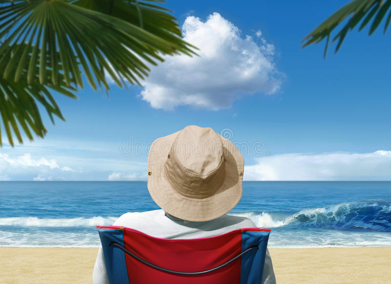 Download Ocean view stock image. Image of holiday, beach, ocean - 15393963