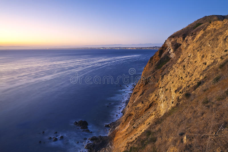 Download Ocean view stock photo. Image of skyline, reefs, landscape - 26799996