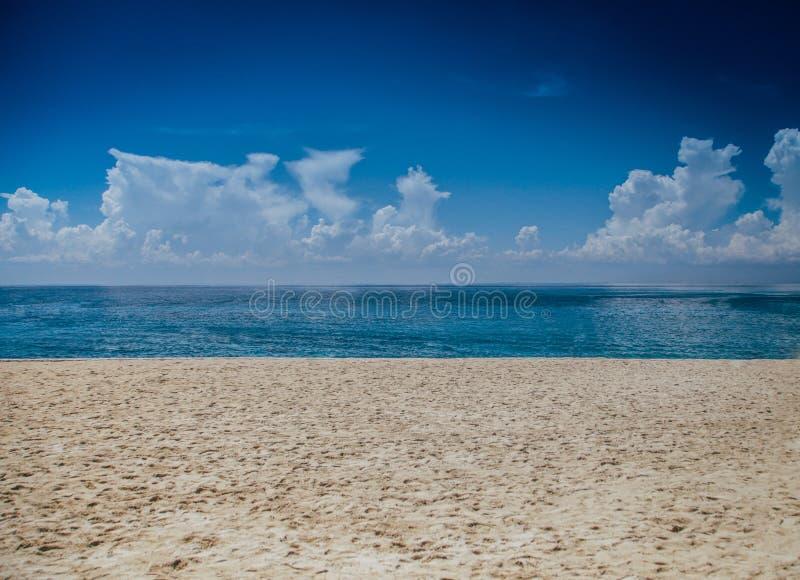 Ocean View during Daylight stock photos
