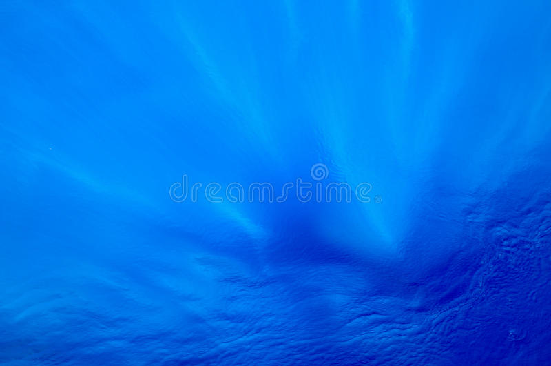 Ocean water surface stock photography