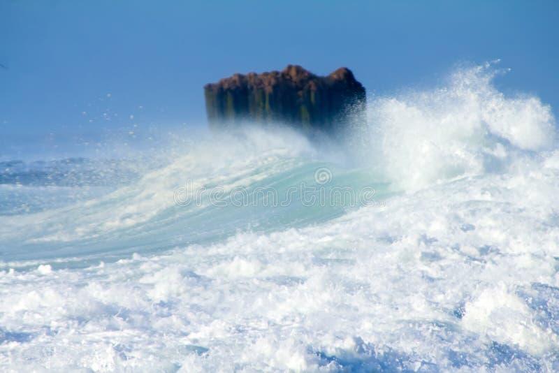 Download Ocean wave stock image. Image of dramatic, huge, motion - 25564451