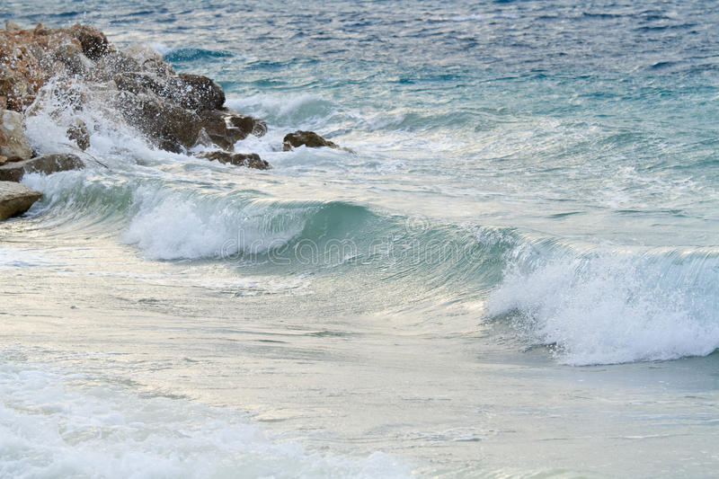 Download Ocean wave stock photo. Image of motion, marine, sports - 29875498