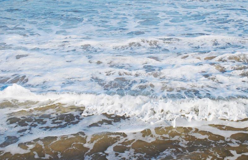 Download Ocean waves stock photo. Image of break, closeup, diagonal - 26807780