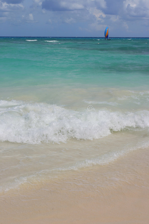 ocean wody fotografia stock