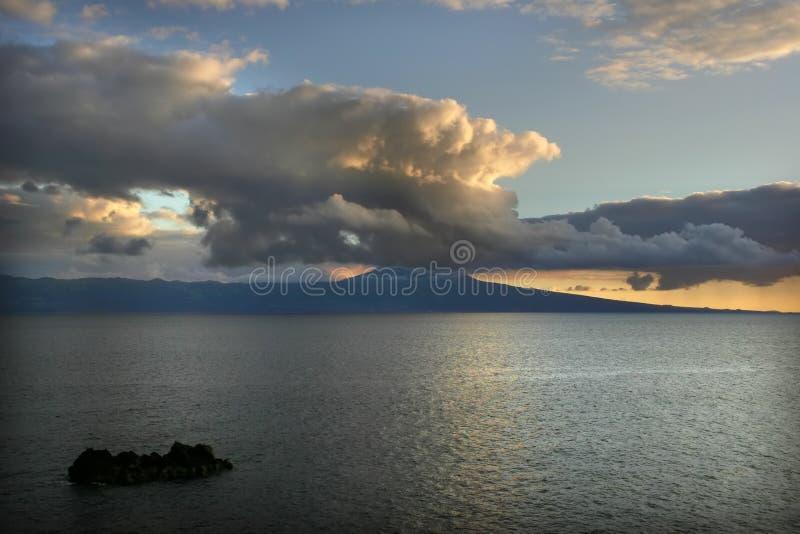 Oceanen royalty-vrije stock foto's