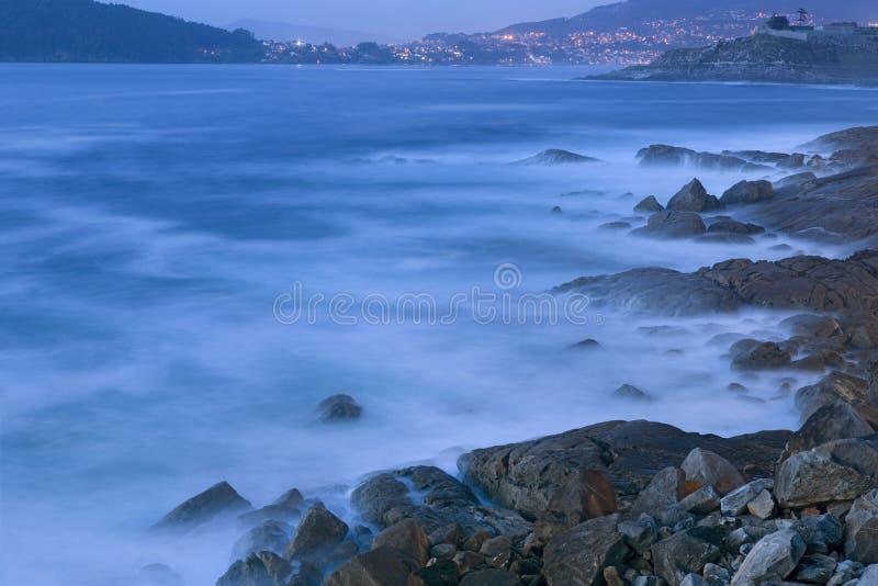 oceanen royalty-vrije stock fotografie