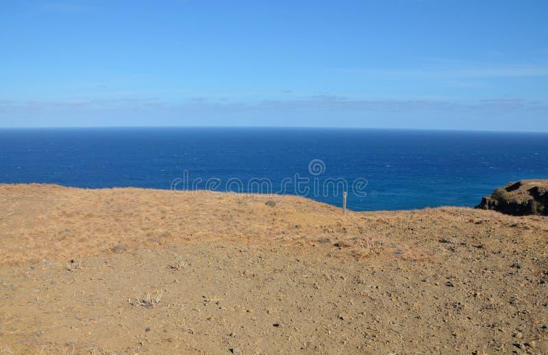 oceanfront stock afbeeldingen