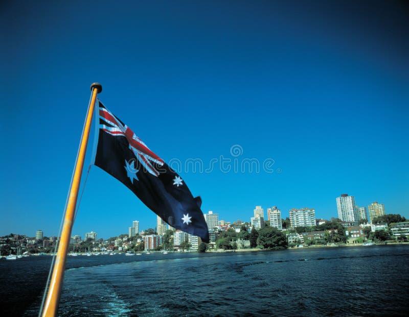 Oceania. Australia stock photo
