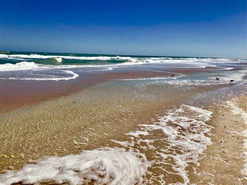 Oceano immagini stock libere da diritti