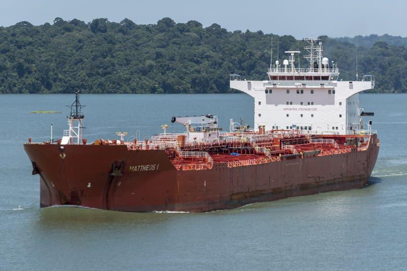Oceano ao cruzeiro do oceano imagens de stock royalty free