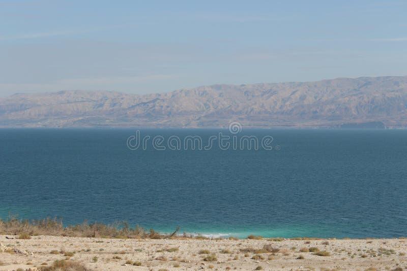 Oceano dell'acqua blu immagine stock