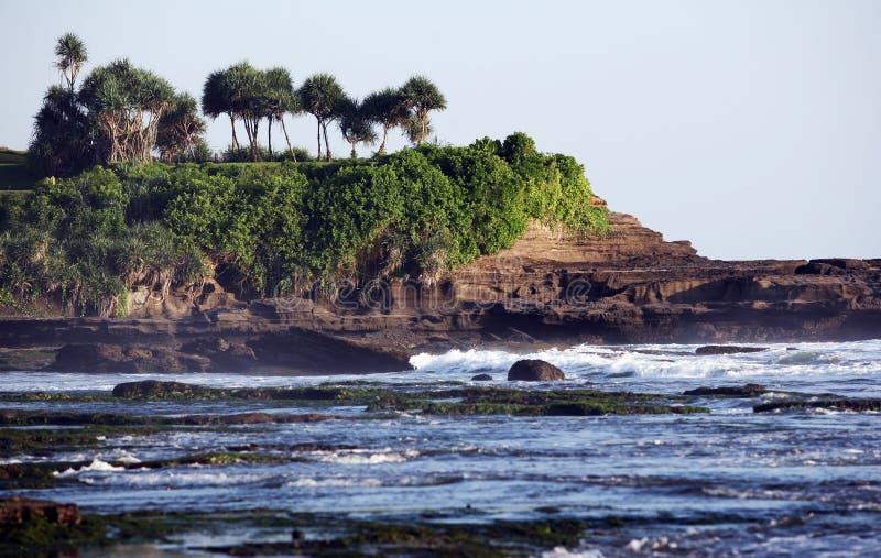 Oceano Indiano fotografie stock libere da diritti