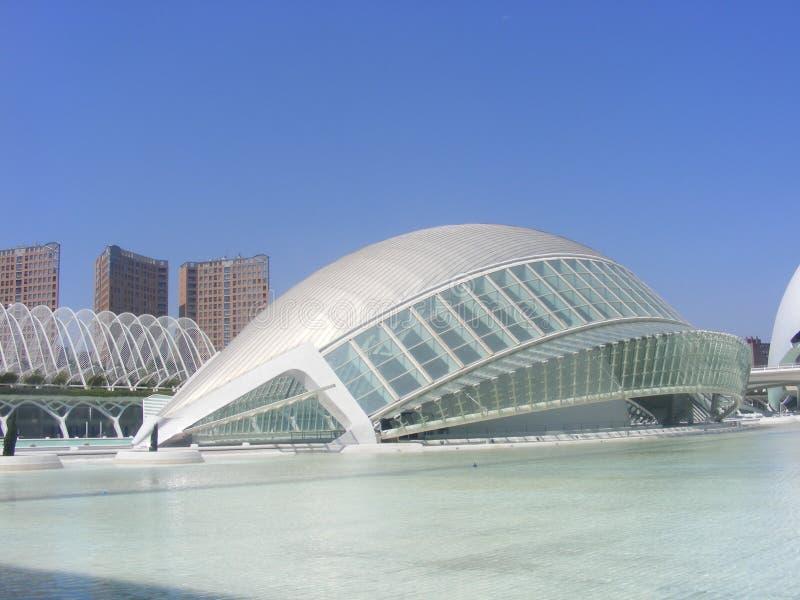 Download Oceanografico Valencia editorial stock image. Image of ciencias - 23513144
