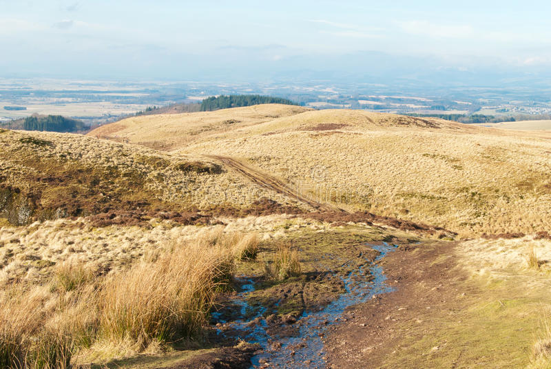 Download Ochil Hills Stock Photos - Image: 29631063