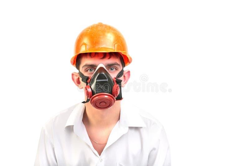 ochronna maskowa osoba obrazy royalty free