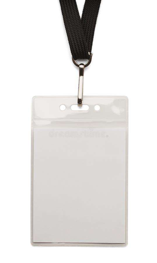 Ochrony odznaka zdjęcia stock