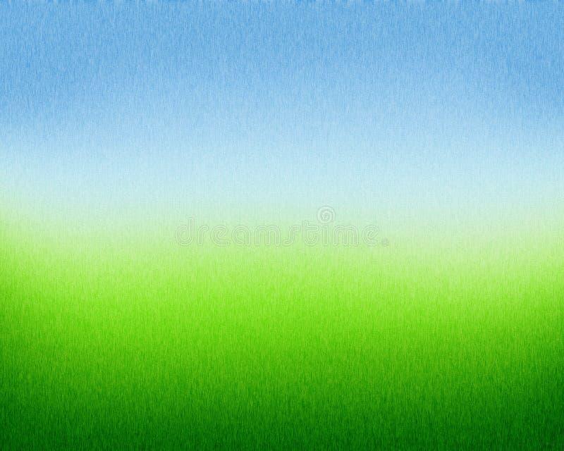 Download Ochtend De Achtergrond Van De Zomer Stock Afbeelding - Afbeelding bestaande uit blauw, decoratief: 29503097