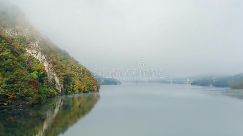 October 19, 2018 9:11am Fog (morning) Free Public Domain Cc0 Image