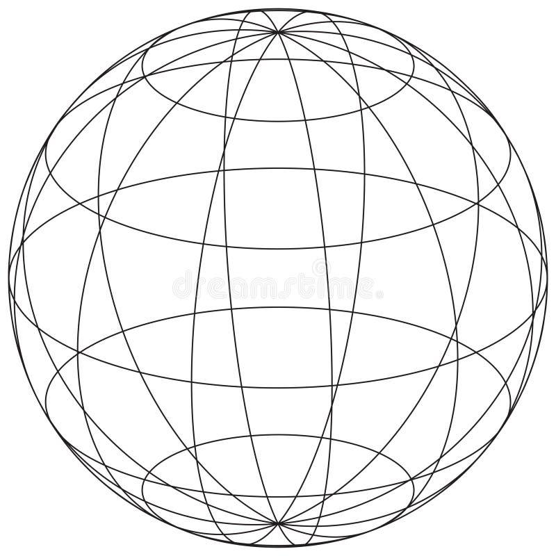 Download Oczka obraz stock. Obraz złożonej z linie, świat, tła, ziemia - 38929