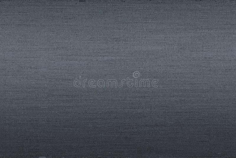 Oczyszczona porysowana metal tekstura obrazy stock
